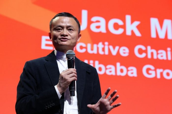 Alibaba founder Jack Ma says in 30 years people will only work fours hours a day