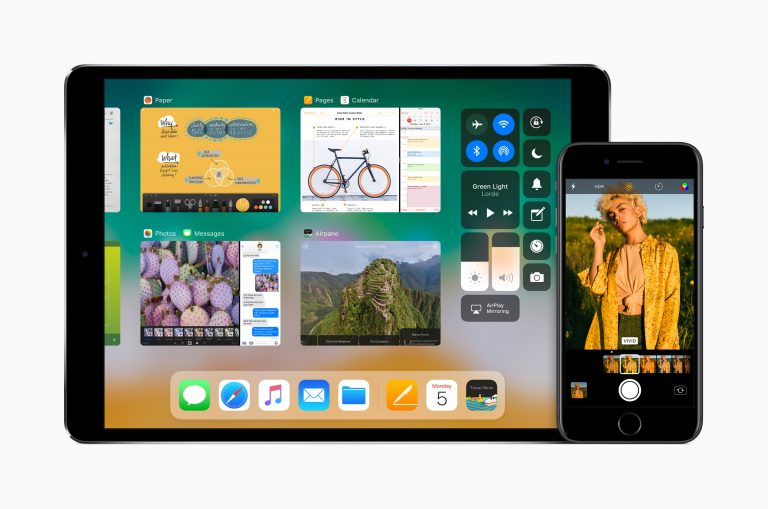 Apple iOS 11 features make iPads more productive business tools