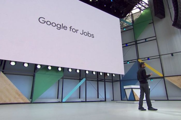 Google launches its AI-powered jobs search engine