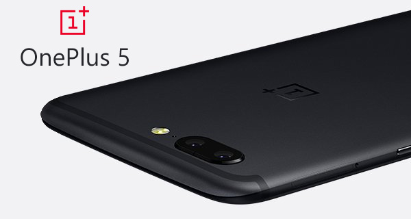 Officially Confirmed: OnePlus 5 will be like iPhone 7 Plus