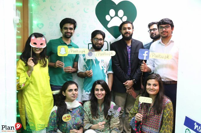 This Pakistani startup help you to buy and sell pets online