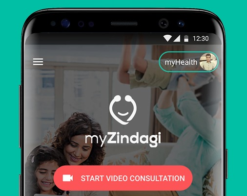 Healthcare startup myZindagi reduces the distance between patients and doctors