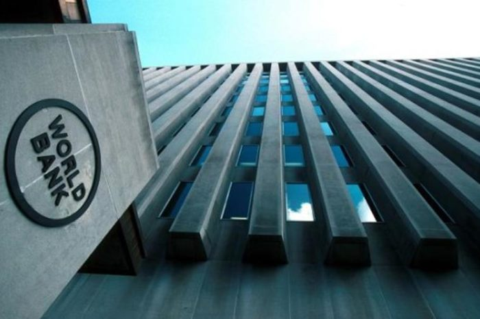 World Bank forecasts Pakistan economy to grow by 5.5% in 2018
