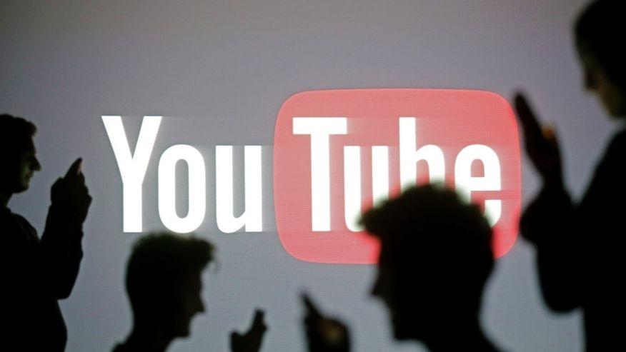 extremist video content