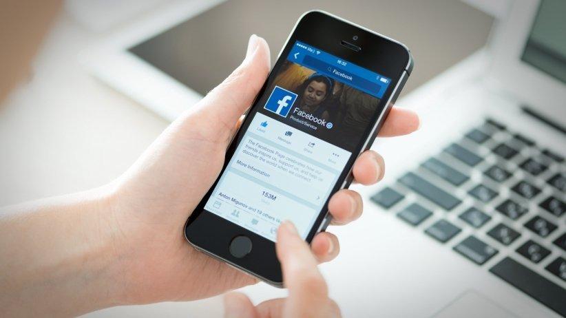 Facebook declines