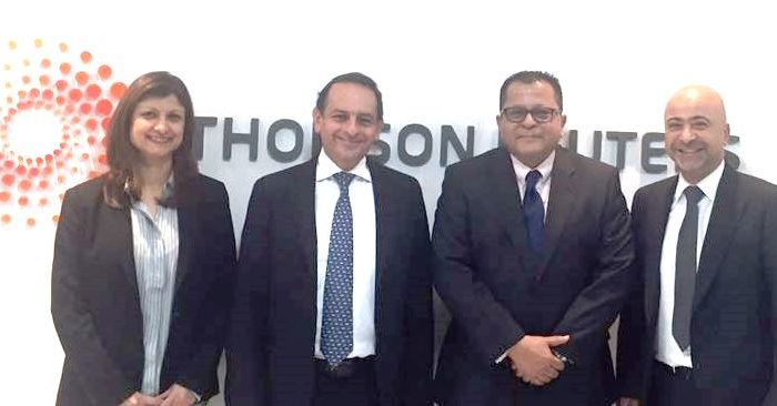 NDC announces partnership with Thomson Reuters to promote risk products in Pakistan