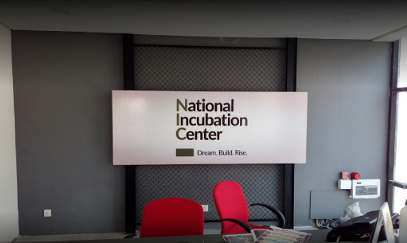 National Incubation Center Quetta