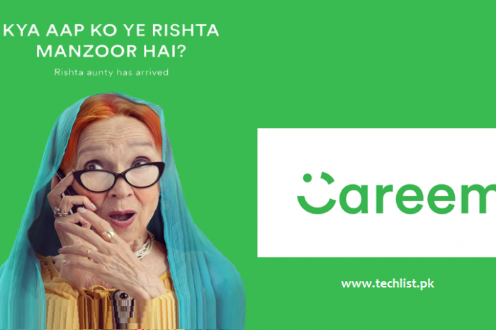 Careem has introduced Rishta Aunty services to help you find life partner