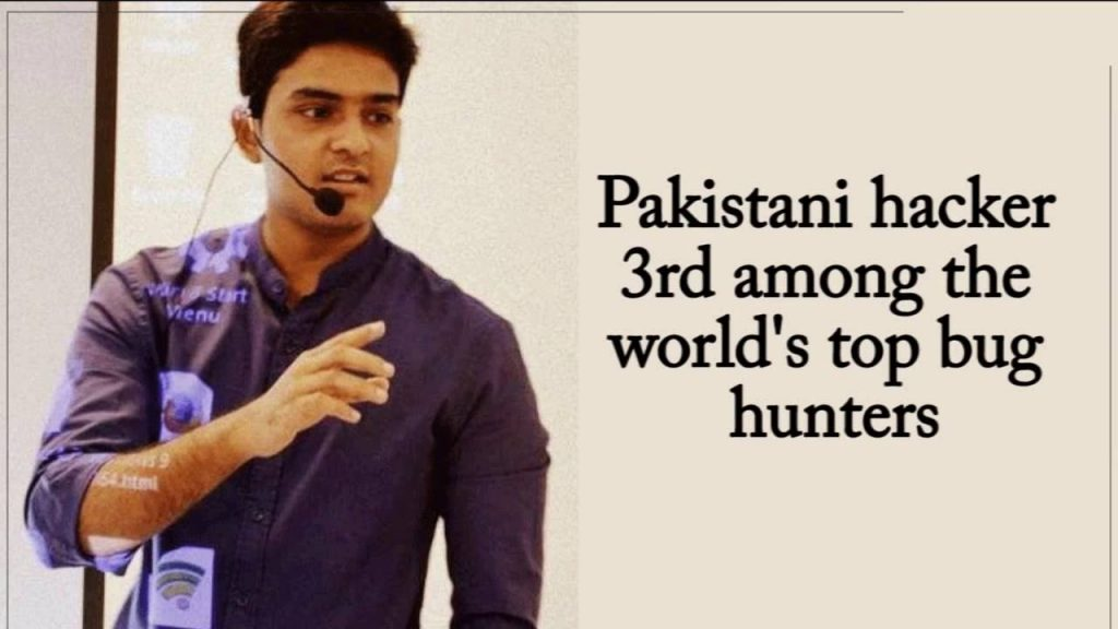 Pakistani hacker