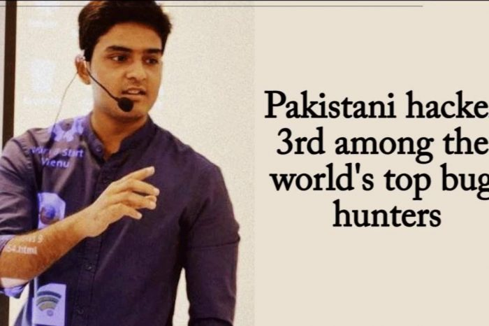 This Pakistani hacker from Multan hacked Microsoft, Google, Facebook and SnapChat
