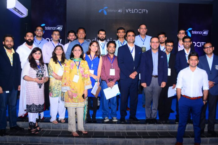 Here are 6 Startup Graduates from Telenor Velocity 2nd Cohort