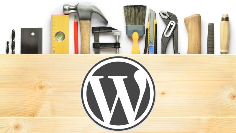 WordPress recent update