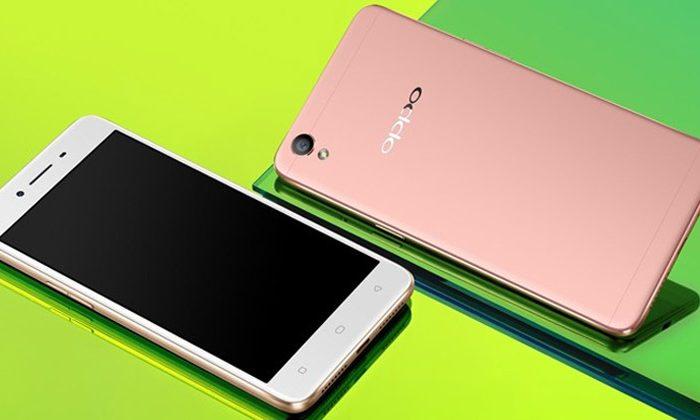 Here are top 3 Oppo smartphones in Pakistan
