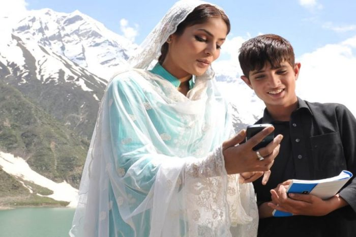 Telenor Pakistan Commits Greater Digital Inclusion of Pakistani Women by 2020