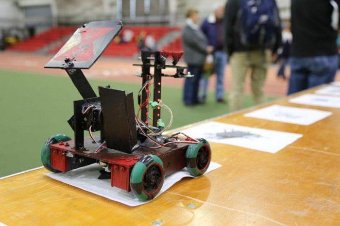 Pakistani team qualifies for the biggest robotics competition in Asia