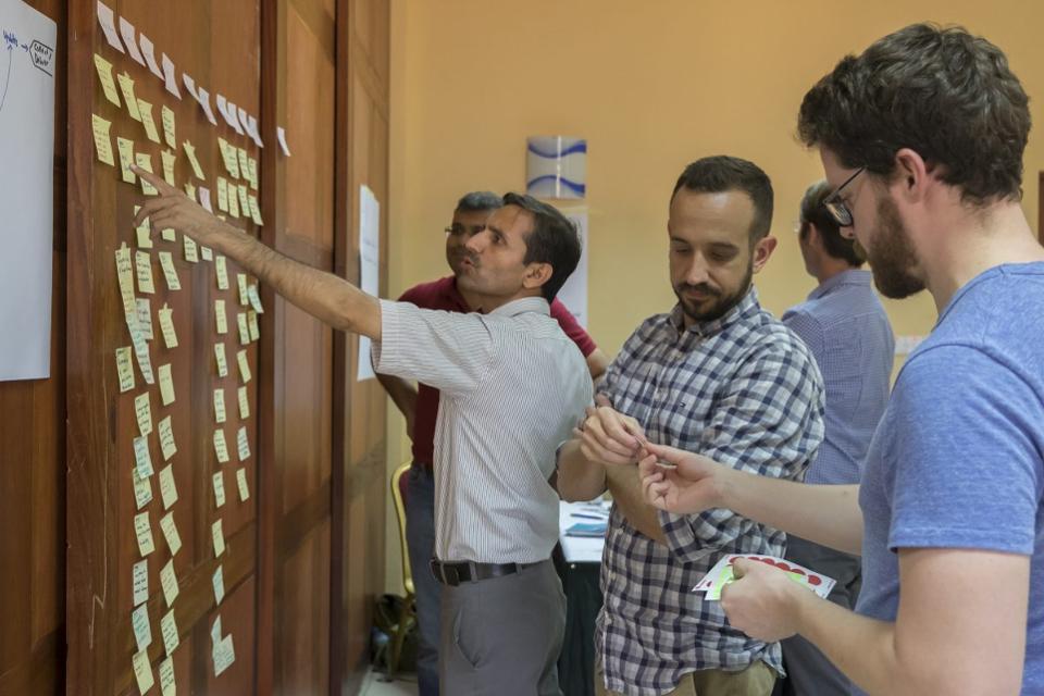 Pakistani Fintech Startup