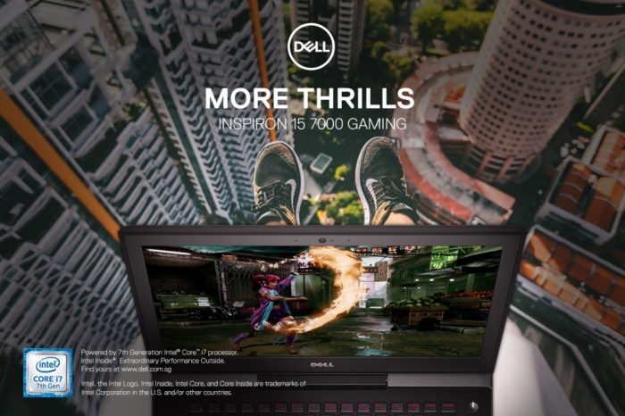 Dell Introduces New Lineup of Laptops with Stunning Visuals in Pakistan