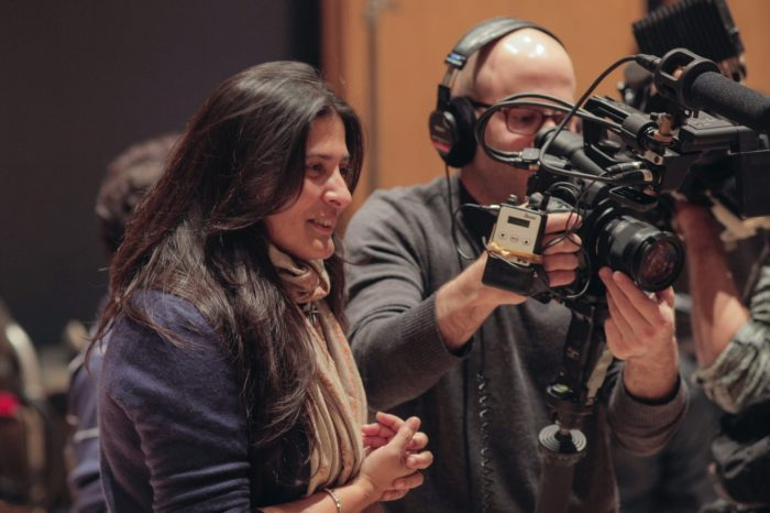 Sharmeen Obaid is set to premiere her Virtual Reality documentary about Pakistan