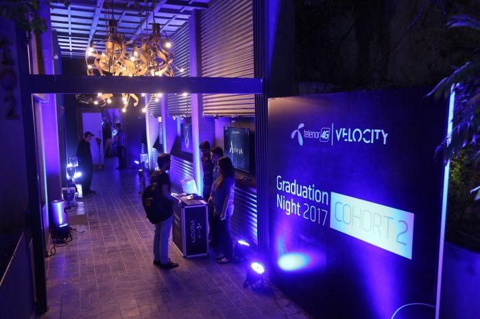 6 startups selected for Telenor's Velocity Cohort 3