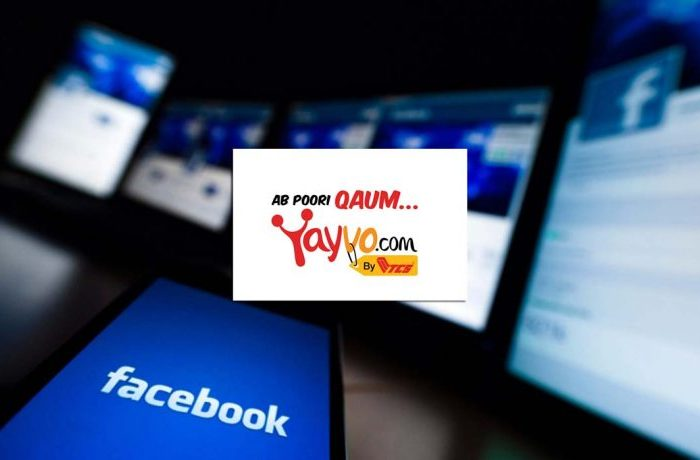 Facebook picks Pakistani e-commerce store Yayvo as a Business Success Story