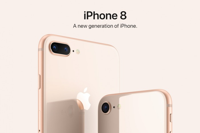 5 Things you need to know about the new iPhone 8