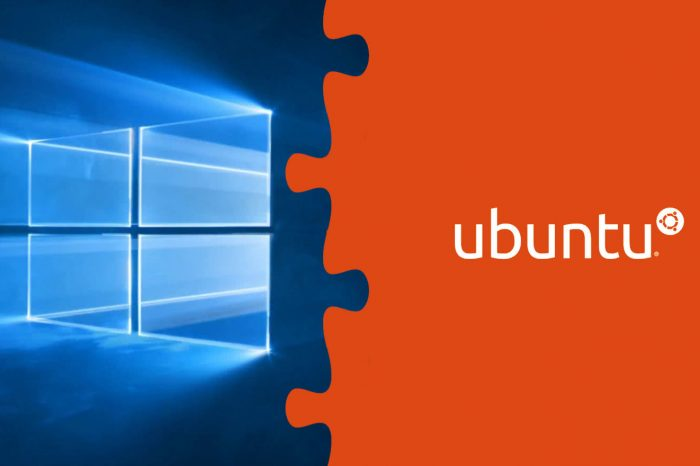 Ubuntu is now available for download on the Windows Store