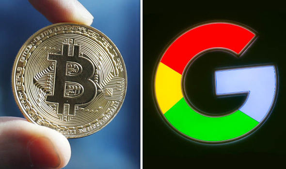Google will ban all crypto-currency ads from June 2018