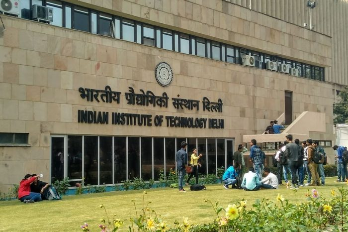 IIT Delhi to Allow Phd Students to Convert their Thesis into a Startup