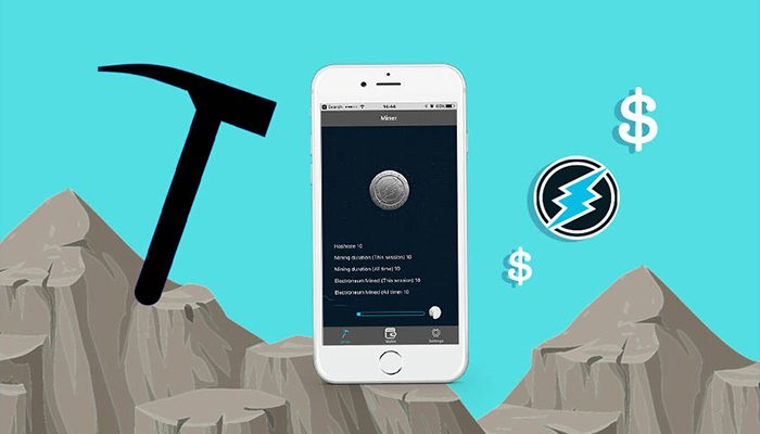 How To Start Mining Electroneum On Your Mobile Phone