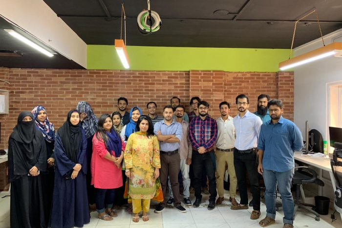 Gobi Partners leads $1.5 Million Series A Funding for Sastaticket.pk