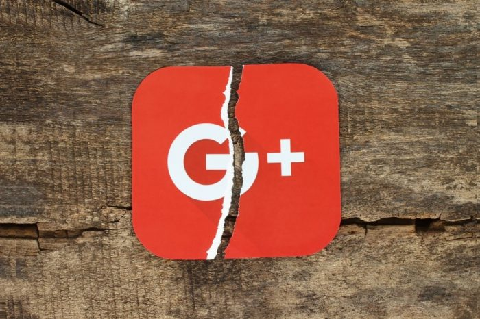 Google is shutting down Google Plus and Google+ API