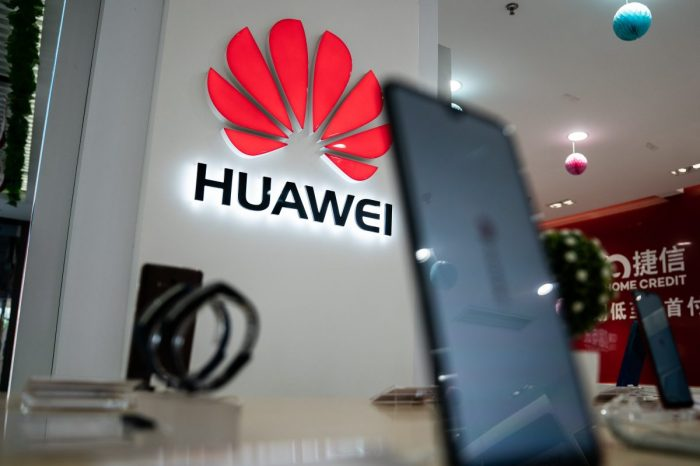 Google ends business with Huawei after Trump blacklist