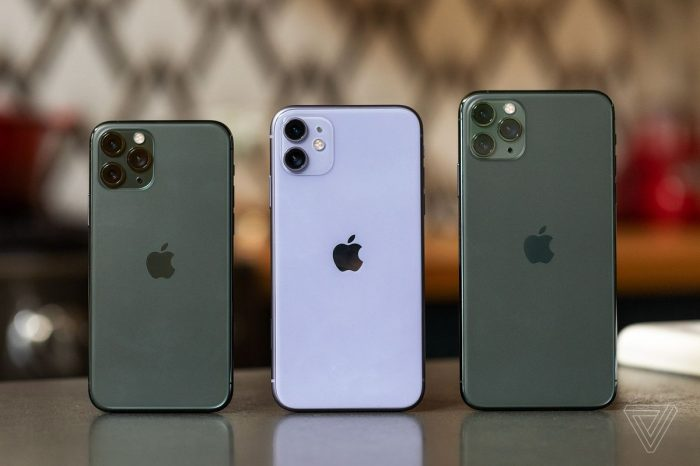 Apple Has Launched the All-New iPhone 11 Lineup and It's Available in Pakistan