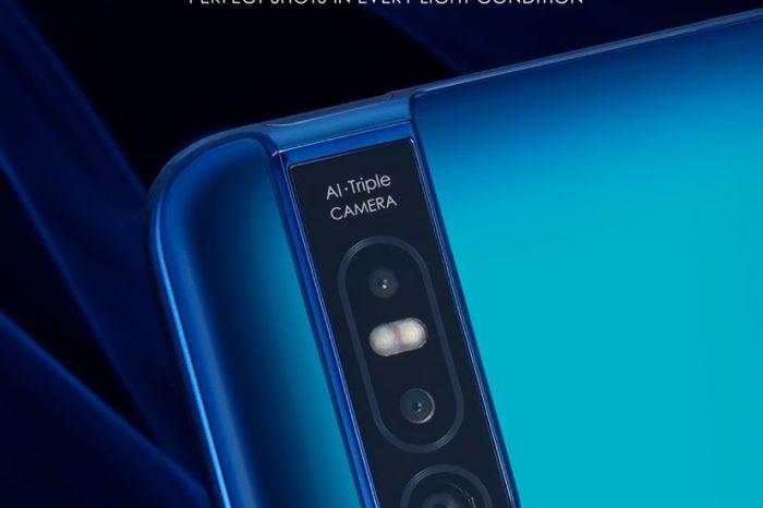 Infinix S5 Pro 40MP Pop-up Selfie Camera - The next big thing in smartphones