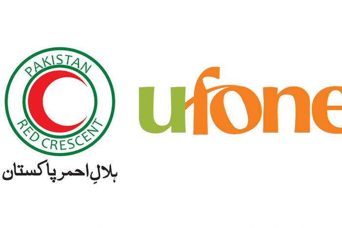 Ufone join hands with Pakistan Red Crescent to create awareness on Coronavirus