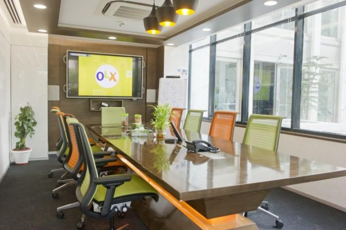 OLX conducts online entrepreneurship training for startups in Peshawar