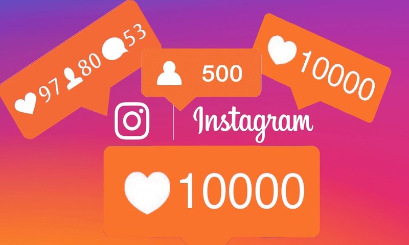 Instagram Followers App