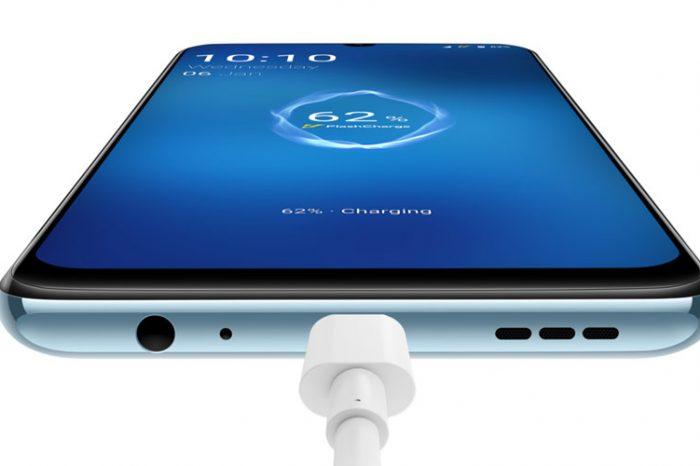 Vivo Launches Premium Smartphone V20 SE in Pakistan