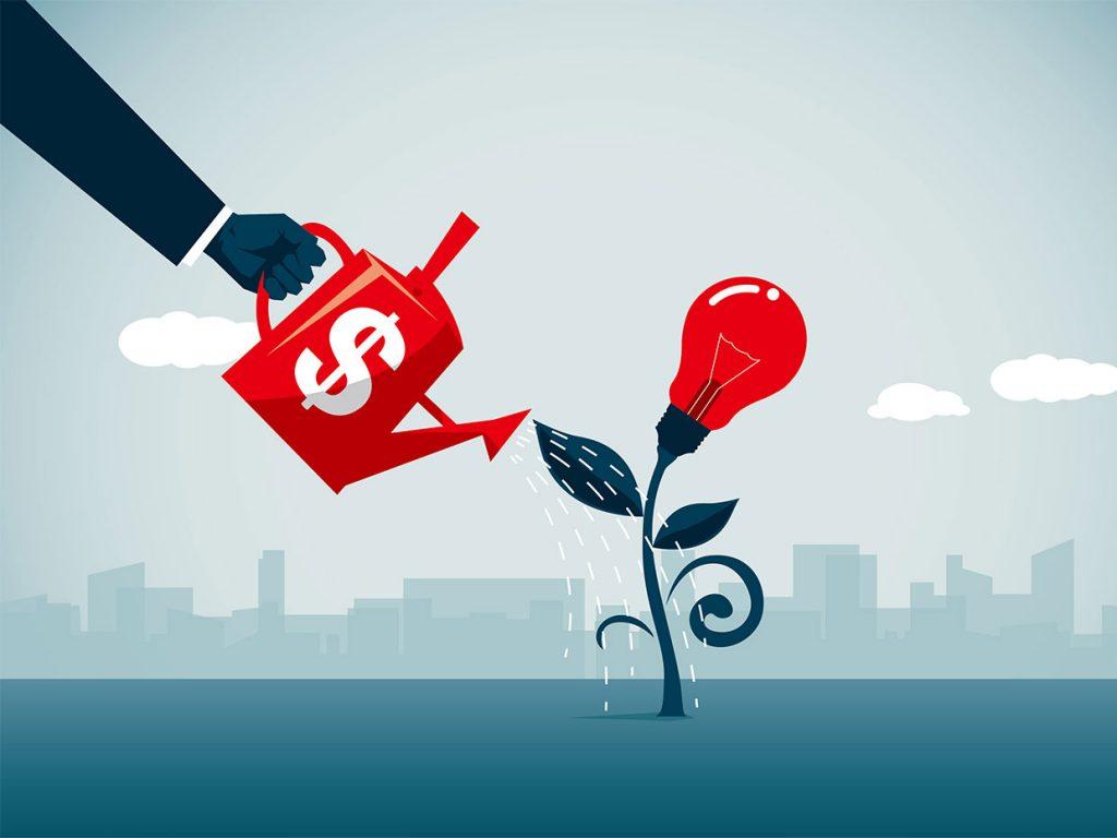 Startups Raise Funding