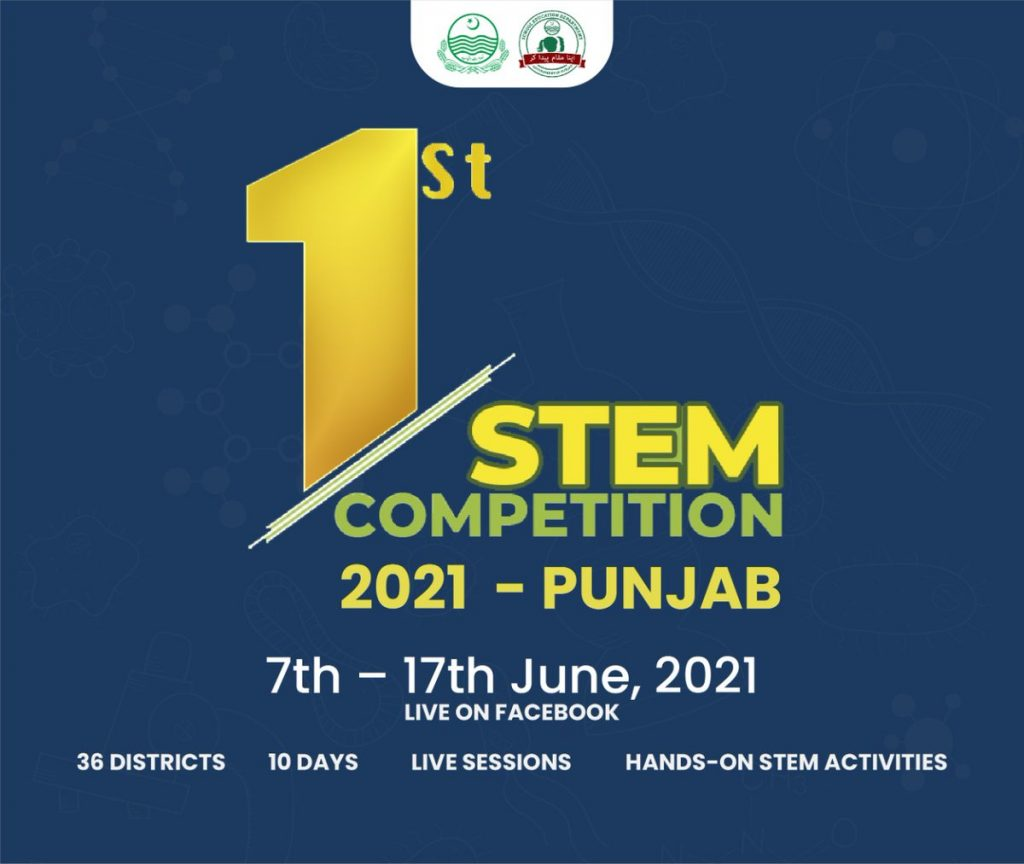 First STEM Competition