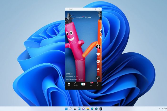 Android Apps Will Now Work Directly on Windows