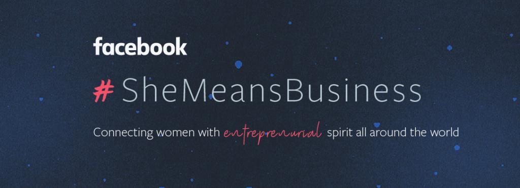 Facebook Launches Women