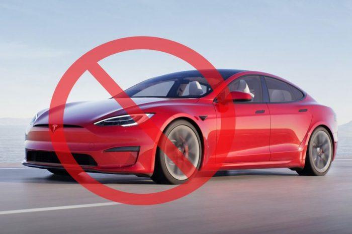 Elon Musk Cancels The 500-Mile Range Version Of Tesla's Model S