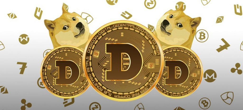 Future is Tied to Dogecoin
