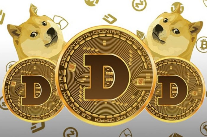 Robinhood Says its Future is Tied to Dogecoin. Seriously!